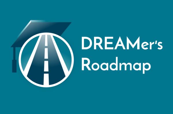 dreamers roamap logo